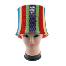 Sombrero de la manera del sombrero del compartimiento del sombrero para las mujeres