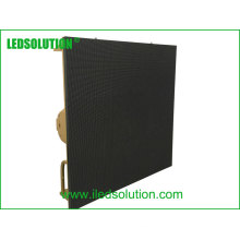 Rental Indoor P3 LED Die Casting Cabinet Display Screen 576*576mm