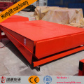 Maschinerie Maschine hydraulisches Laden stationäre Container Dock Leveler Dock Rampe