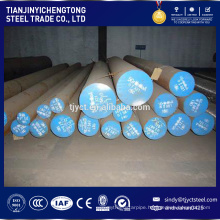 Hot rolled alloy steel round bar 4140
