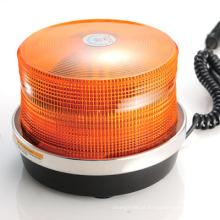LED luz de oblato aviso polícia escola médica Beacon (AMBER HL-215)