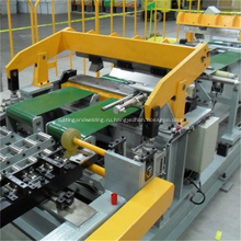 Refrigerator+Side+Panel+Rolling+And+Forming+Production+Line