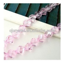 Glass beads trimming accessories