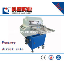 Ksc High-Precision CNC Silicone Rubber Strip Cutting Machine