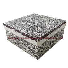 Plain Large Strong Gift Box with Lid