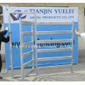 Ready Stocking Welded Mesh Fence, Hot Sale Security Fencing Panel, Galvanized Security Fencing Panel, Fence Panel Manufacturer