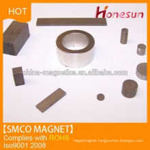 Hot Sale Smco Magnet Ring China