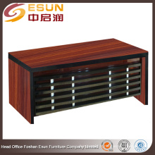 2016 Nouveau design sticker executive Office Desk