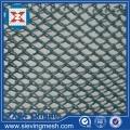Malla de cortina decorativa de aluminio