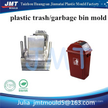 manufacturer directly supply pzlj001 mini plastic trash can