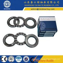 high precision p4 High load axial load thrust ball bearing