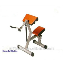 hot sale fitness workout gym equipment Bicep Curl Machine