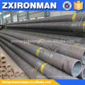 tuyau en acier sans soudure en alliage de ASTM a355 p22