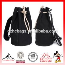 Nouveau sac de seau de grande capacité de cordon Sacs de cordon de basket-ball
