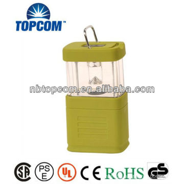 high power retractable led camping lantern