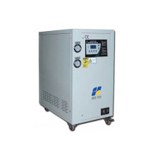 5HP Glycol Chiller Water Cooled Low Temperature Chiller