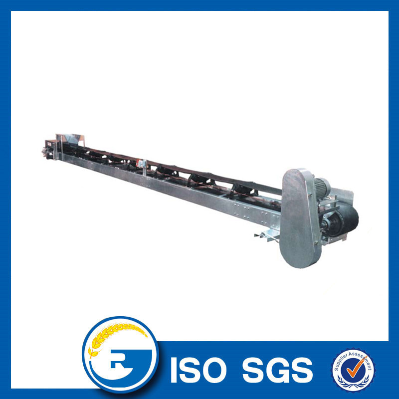 screw conveyor silo