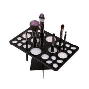 Makeup Brush Holder Air Drying Organizer Tools