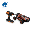 New Product 1:18 2.4GHz 4 Wheel RC Car with Hand Remote Control for Wholesale