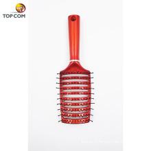 Щетка для волос для распутывания и укладки - идеально подходит для выпрямления феном, расчесывания всех типов волос