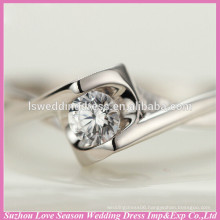 WR0002 sweetheart 925 siliver women diamonds rings price