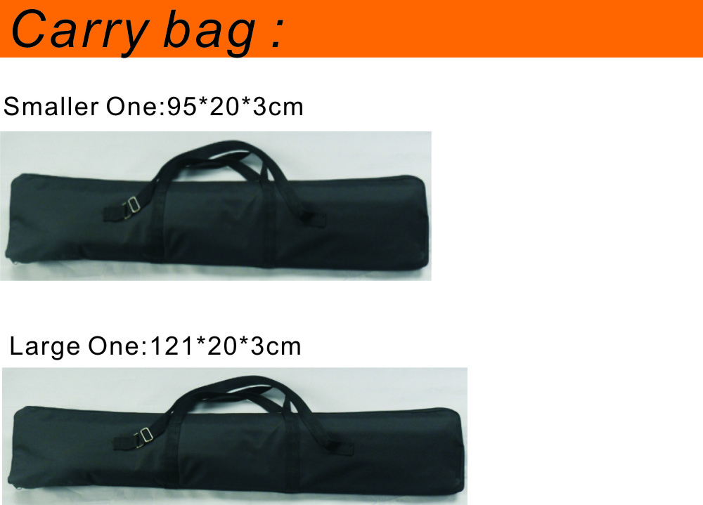 carry bag for feather flags