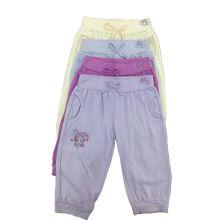 Pantalons Baby Girl à chaud (SPG009)