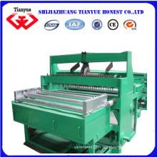 Machine à fabriquer des panneaux en maille soudée (TYB-0017)