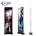 P2.5 Full Color LED Poster Display Screen