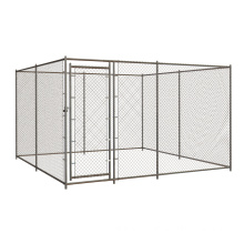 Big discounting for China Pet Cage,Dog Cage,Pet Carrier Cage,Metal Pet Cage Manufacturer Modular Dog Kennel supply to Seychelles Supplier