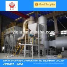 Poliacrilamida fluidización secadora / secadora / secadora
