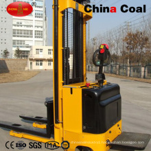 Tb15c-25 Small Electric Forklift Stacker with Cheap Price