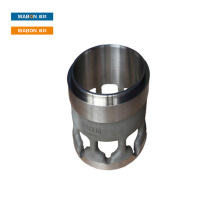CNC Precision Turning Machine Parts Investment Casting Stainless Steel parts
