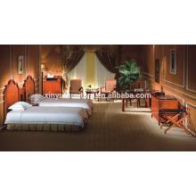 Muebles del hotel 5 estrellas XYN2493
