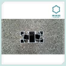 80 20 Aluminium-Strangpressprofilen