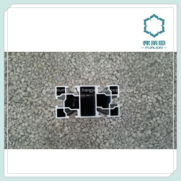 Profilés Aluminium à fente T pour les lignes d'assemblage