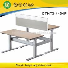A altura elétrica ajustável levanta-se a mesa / perna da mesa / quadro da mesa do metal