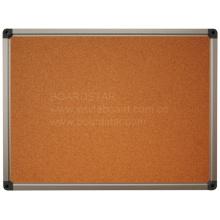 Korkplatte mit Aluminiumrahmen (BSCCO-F)