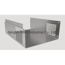 Custom Fabrication Metal Laser Cutting Service