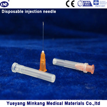 Disposable Injection Needle 25g (ENK-HN-069)