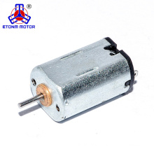Safe and reliable tiny 1.5V 2.8V 3.7V DC motor with stable function