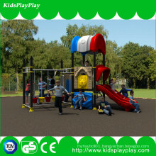 Amusement Park Commercial Used Outdoor Playground Equipment for Children