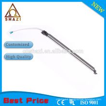 ptc insulated heating element