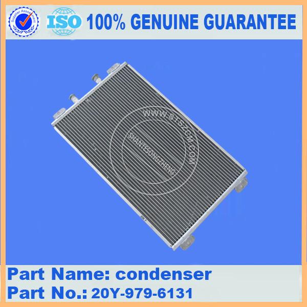 Pc20 7 Condenser 20y 979 6131