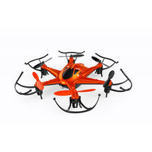 2.4G 6-Axis RC Drone Quadcopter de la cámara IOS / Android