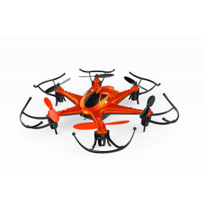 2.4G 6-Axis RC Drone Quadcopter Camera IOS / Android