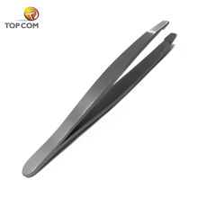 Precision anti-static easy use lash perfect eyelash tweezers
