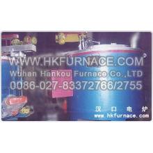 Crucible Lead-melting Electric Furnace