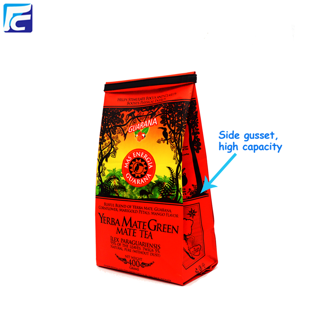 Food Grade Coffee Packaging Bag