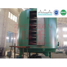 Plg Series Continous Disc Plate Dryer Drying Equipment